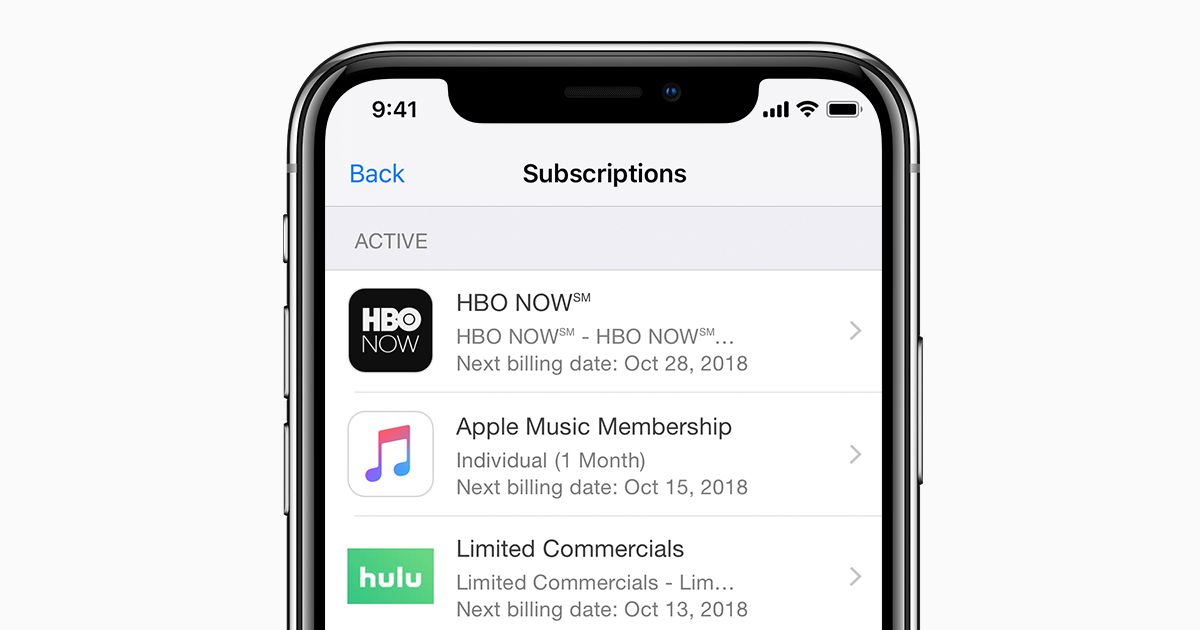 How to Cancel Subscription From an App on iPhone or App