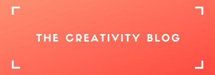 The Creativity blog